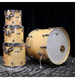 Used Ayotte Drumsmith Drum Kit 22-10-12-14in