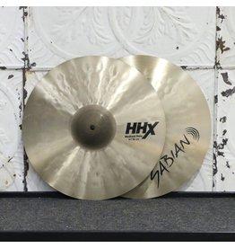 Sabian Sabian HHX Medium Hi-Hat 14in (966/1258g)