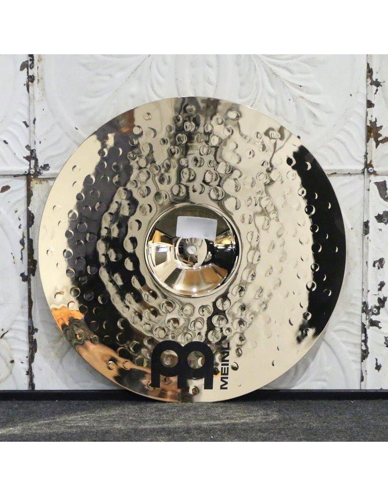 Meinl Meinl Classics Custom Brilliant Medium Crash Cymbal 17in (1150g)