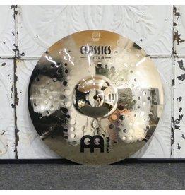 Meinl Meinl Classics Custom Brilliant Medium Crash Cymbal 16in (1024g)