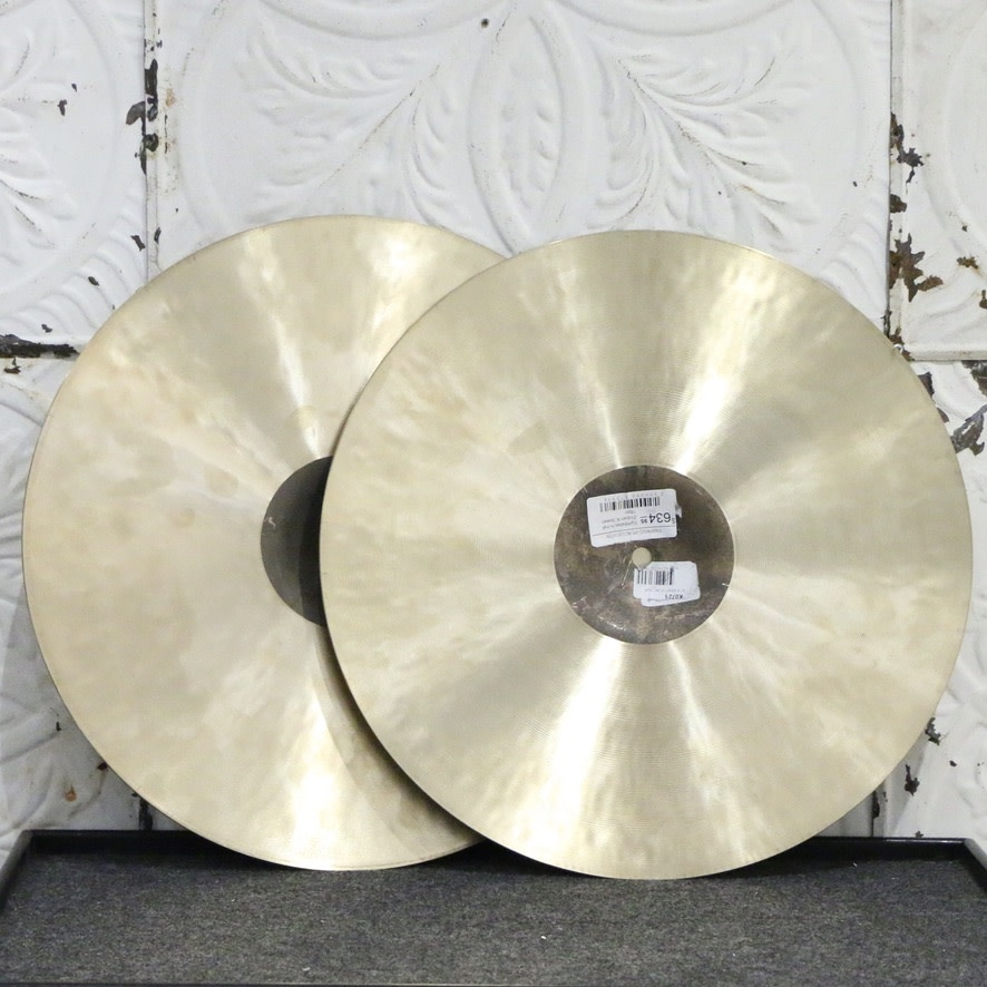 Zildjian Zildjian K Sweet Hi-hat Cymbals 16in (1296/2156g)