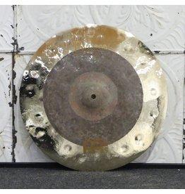 Meinl Cymbale crash Meinl Byzance Dual 16po (950g)