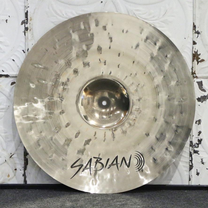 Sabian Sabian HHX Evolution Ride Cymbal 20in (2240g)