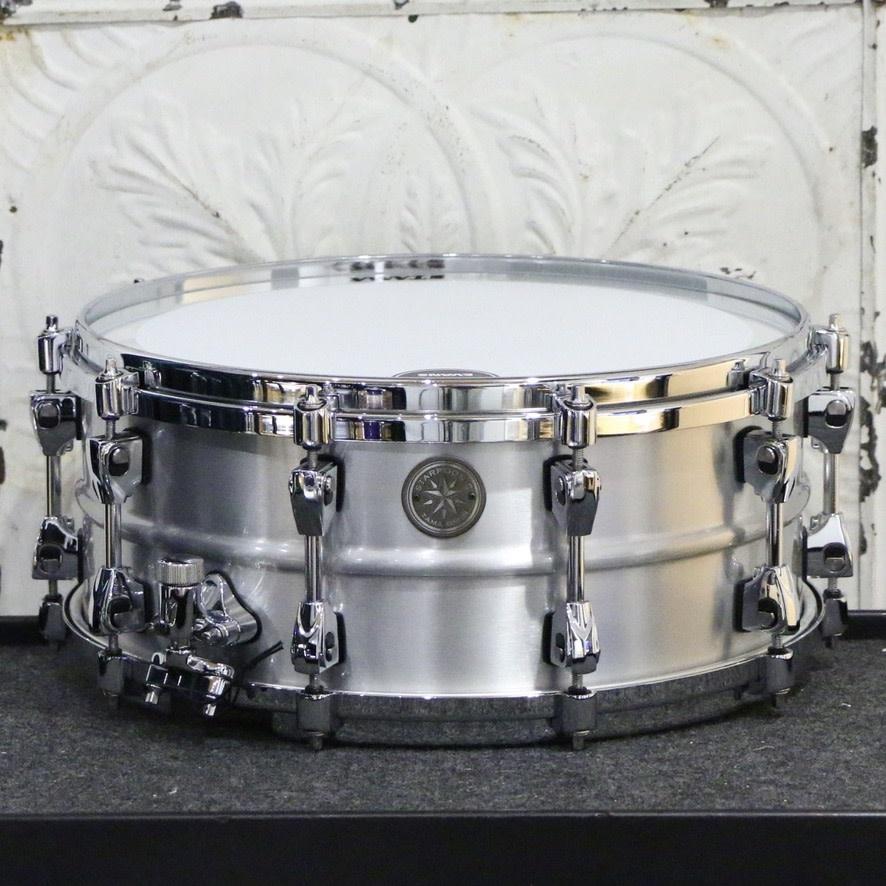 Tama Tama Starphonic Aluminum Snare Drum 14X6in