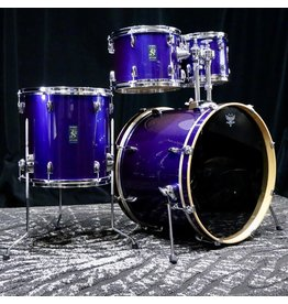 Yamaha Used Yamaha Rydeen Drum Kit 22-10-12-14in