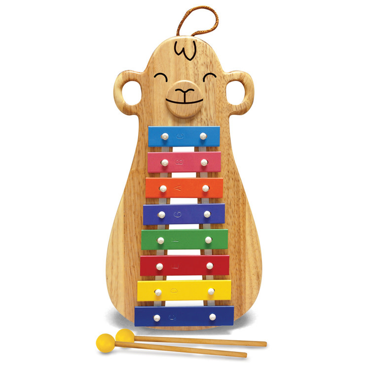Hohner Hohner Monkey Glock