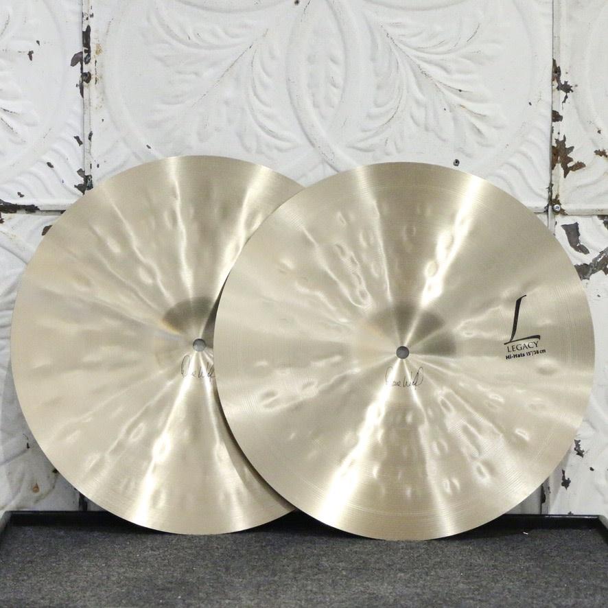 Sabian Sabian HHX Legacy HI-hat Cymbals 15in (946/1278g)