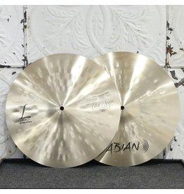 Sabian Cymbales hi-hat Sabian HHX Legacy 15po (946/1278g)