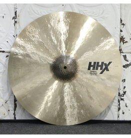 Sabian Sabian HHX Complex Thin Crash Cymbal 20in (1798g)