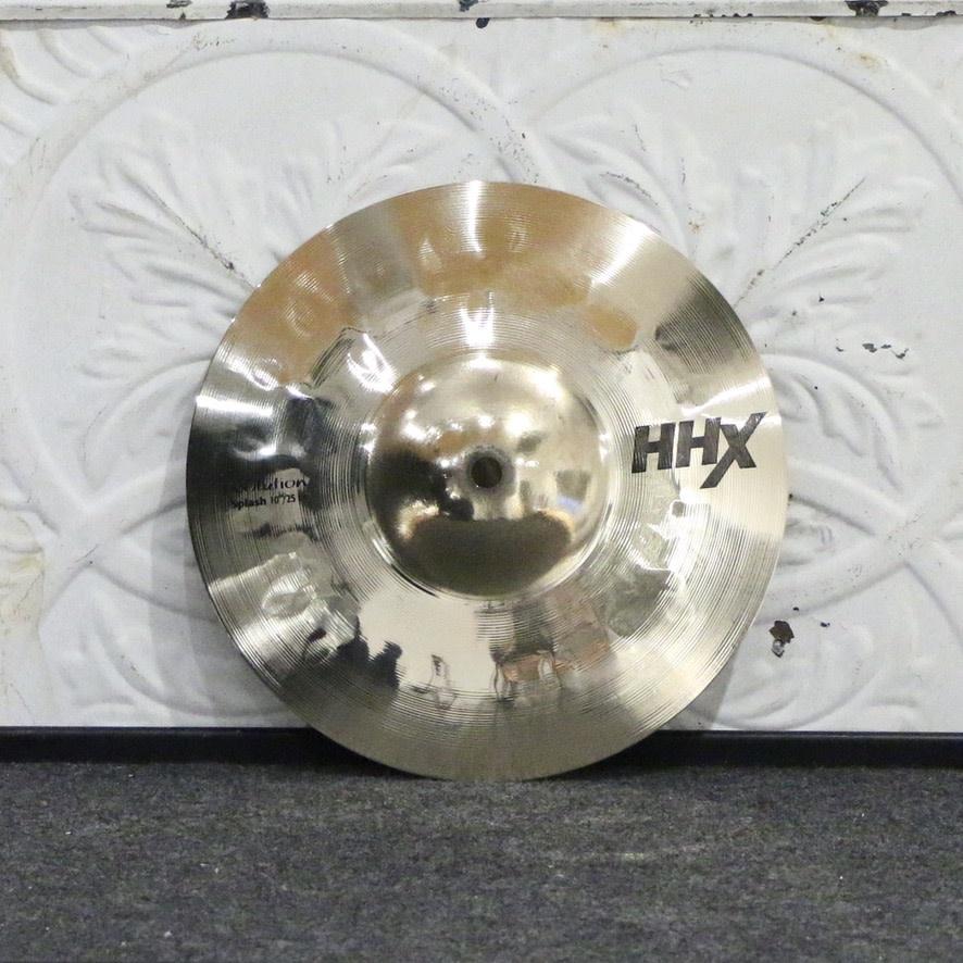 Sabian Sabian HHX Evolution Splash Cymbal 10in (238g)