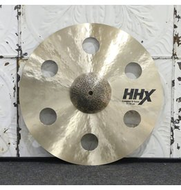 Sabian Sabian HHX Complex O-Zone Crash Cymbal 17in (1020g)