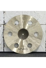 Sabian Sabian HHX Complex O-Zone Crash Cymbal 17in (1020g)