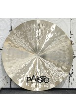 Paiste Paiste Masters Dark Crash/Ride Cymbal 22in