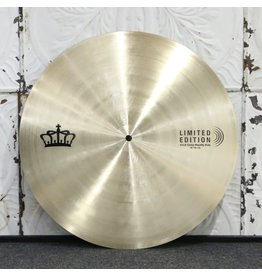 Sabian Cymbale ride Sabian Chick Corea Royalty 18po (1390g) - Édition Limitée