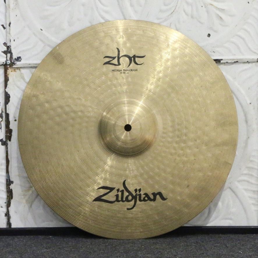 Zildjian Zildjian ZHT Medium Thin Crash Cymbal 16in