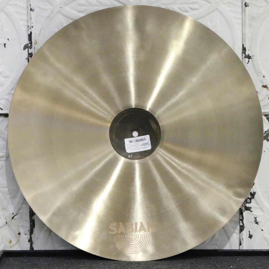Sabian Sabian AA Apollo Ride Cymbal 22in (2410g)