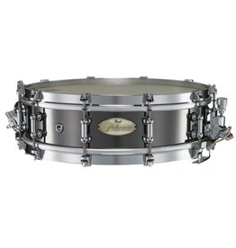 Pearl Pearl Philharmonic Brass Concert Snare Drum 14X4in