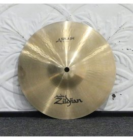 Zildjian Used Zildjian A Splash Cymbal 10in (278g)