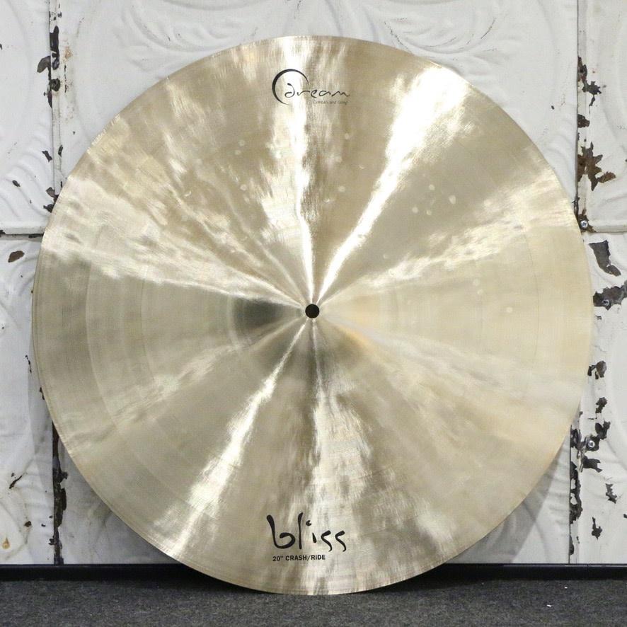 Dream Dream Bliss Crash/Ride Cymbal 20in (1852g)