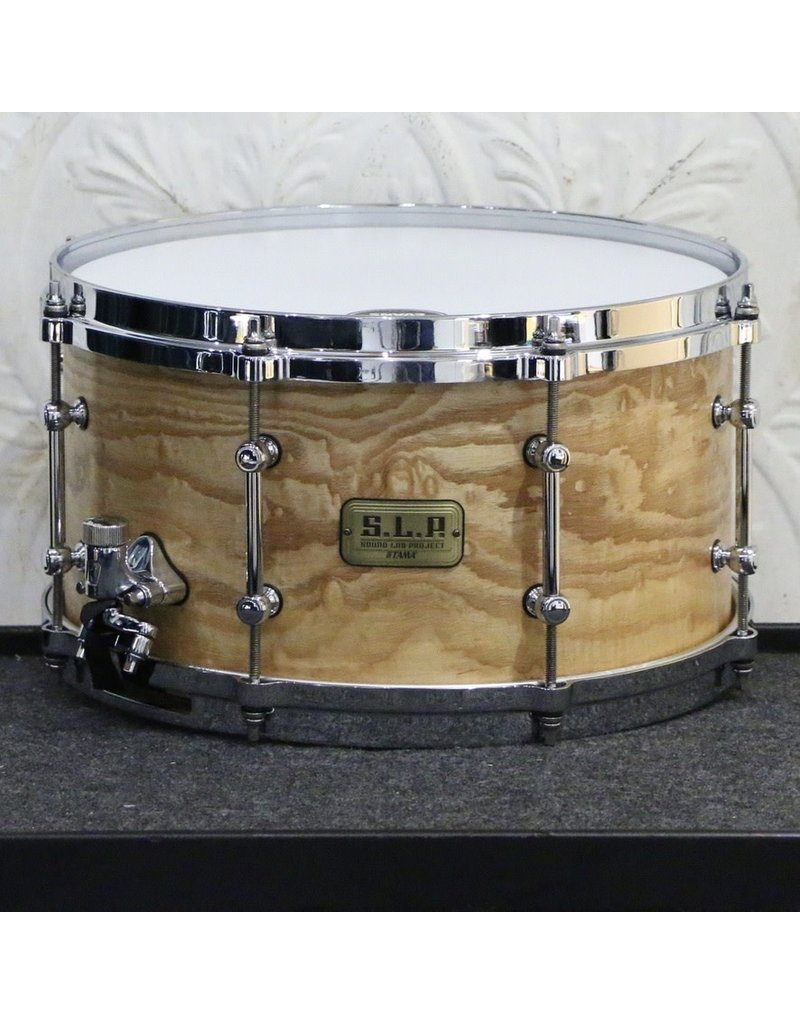 Tama Tama SLP G-Maple Snare Drum 13X7in