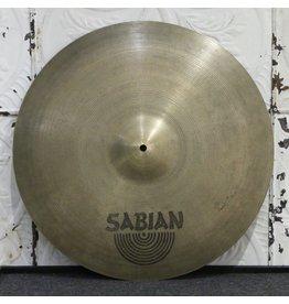 Sabian Cymbale ride usagée Sabian AA Heavy 20po (2610g)