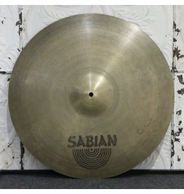 Sabian Used Sabian AA Heavy Ride Cymbal 20in (2610g)