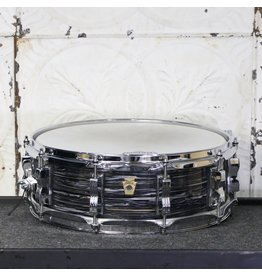 Ludwig Caisse claire usagée Ludwig Legacy Maple Vintage Black Oyster 14X5po