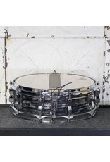 Ludwig Used Ludwig Legacy Maple Snare Drum Vintage Black Oyster 5X14in