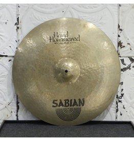 Sabian Cymbale ride usagée Sabian HH Duo 20po (2054g)