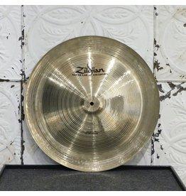 Zildjian Cymbale chinoise usagée Zildjian Sound Lab Project 391 19po (1398g)