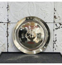 Zildjian Cymbale usagée Zildjian Oriental China Trash 15po (718g)