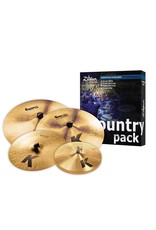 Zildjian Zildjian Country Cymbals Pack (4 pieces)