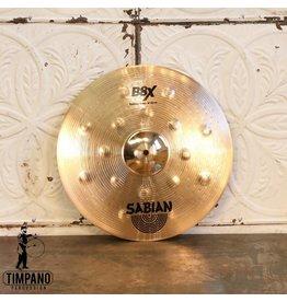Sabian Sabian B8X Ballistic Crash Cymbal 16in