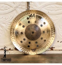 Sabian Cymbale chinoise Sabian AA Mini Holy China 10po