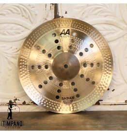 Sabian Cymbale chinoise Sabian AA Mini Holy China 12po