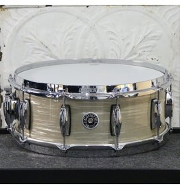 Gretsch Gretsch Brooklyn 14x5.5 Snare Drum Cream Oyster