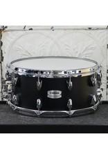 Yamaha Yamaha Tour Custom Snare Drum 14X6.5in - Licorice Satin