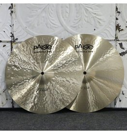 Paiste Paiste Formula 602 Modern Essentials Hi-Hat 14in (872/1110g)