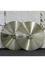 Paiste Paiste Giant Beat Hi-Hat Cymbals 15in (952/1286g)