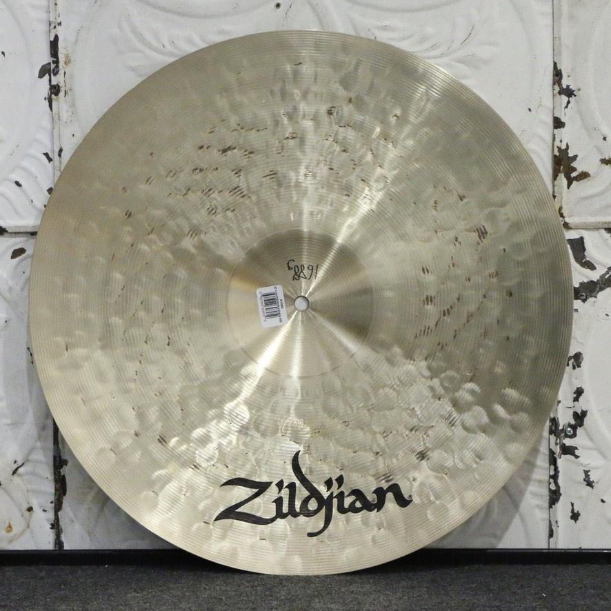 Zildjian Zildjian K Constantinople Bounce Ride Cymbal 20in (1688g)