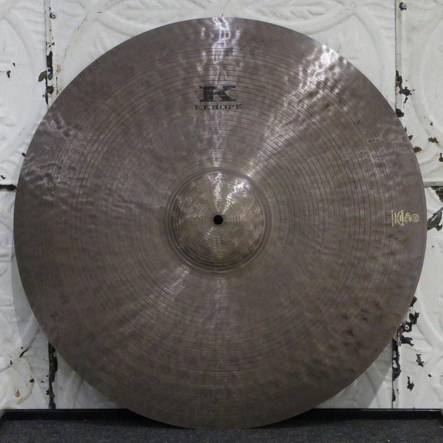 Zildjian Zildjian Kerope Medium Ride Cymbal 22in (2558g)