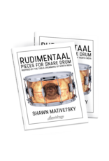 Rudimentaal - Pieces for Snare Drum