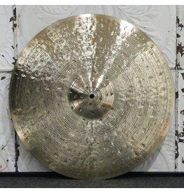 Meinl Cymbale crash Meinl Byzance Foundry Reserve 19po (1470gr)