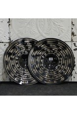 Meinl Meinl Classics Custom Dark Hi-hat Cymbals 14in (976/1276g)