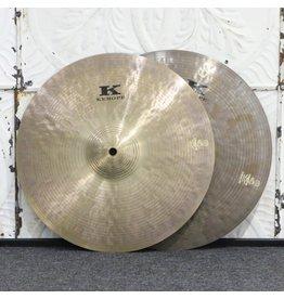 Zildjian Cymbales hi hat Zildjian Kerope 14po (842/1118g)