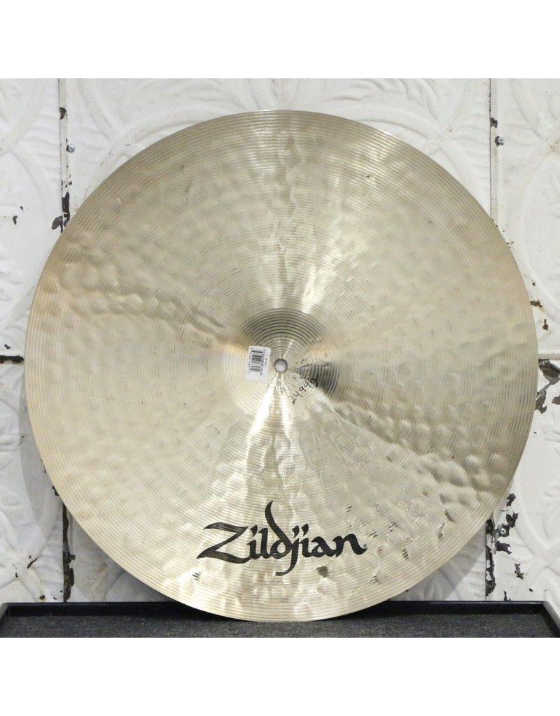 Zildjian Zildjian K Constantinople Medium Thin High Ride 22in (2494g)