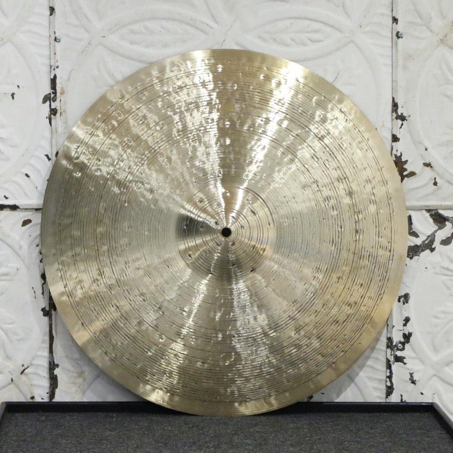 Meinl Meinl Byzance Foundry Reserve Light Ride Cymbal 20in (2040g)