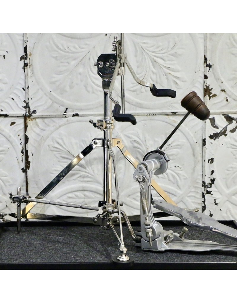 A&F Drum Co A&F Nickel Pedal Attachment for Snare