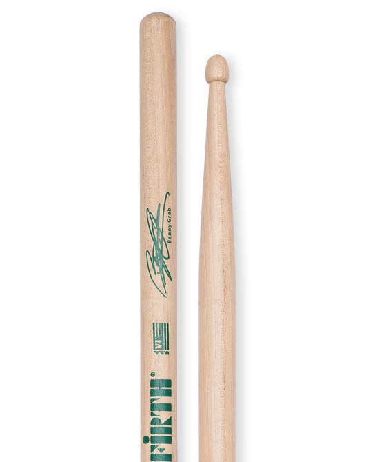 Vic Firth Vic Firth Benny Greb Drum Sticks
