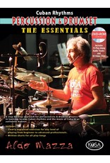 Hal Leonard Cuban Rhythms for Percussion & Drumset